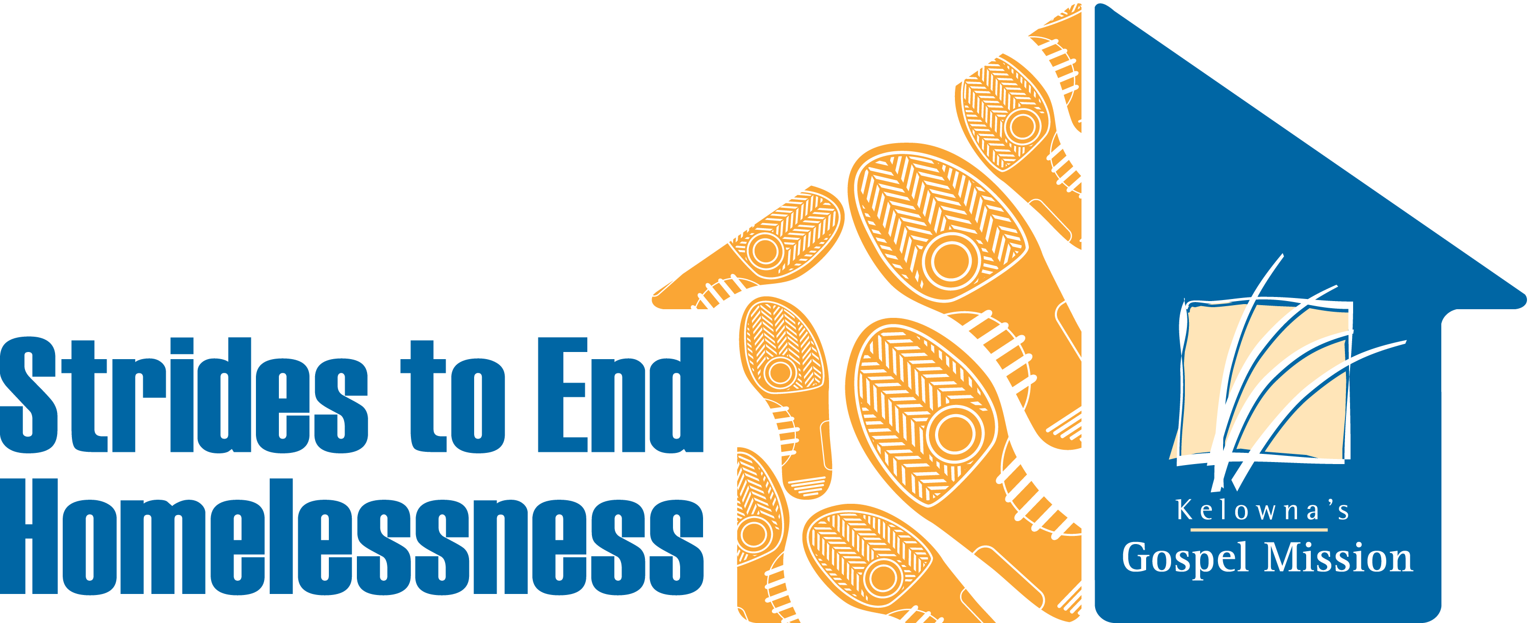 Join KGM Strides to end homelessness.